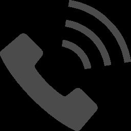 アイコン 電話 Sign Epoch Com